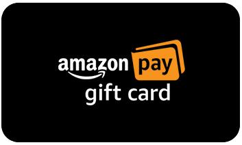 Amazon Pay E-Gift Card