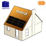 BISOL BIPV Solrif BSO 2520Wc 3R3 Fullblack Mono modules solaires img