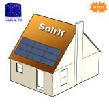 BISOL BIPV Solrif BSU 2520Wc 3R3 Silver Poly modules solaires img
