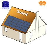 BISOL BIPV Solrif BSU 4480Wc 4R4 Silver Poly modules solaires img