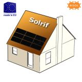 BISOL BIPV Solrif BSO 2700Wp 3R3 Fullblack Mono set of solar modules img