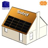 BISOL BIPV Solrif BSO 4800Wp 4R4 Fullblack Mono set of solar modules img