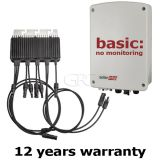 SolarEdge SE1000M Basic - 12 years fact. Warrant. img