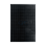 Panasonic HIT-N320 KJ01 FullBlack KURO module solaire img