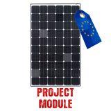 BISOL Project BMO 310Wp Black Mono zonnepaneel img