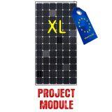BISOL XL PROJECT BXO 360Wc Black Mono module solaire img