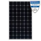 LG 350N1C-V5 NeON 2 Black Mono module solaire img