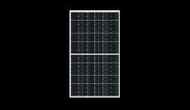Trinasolar HoneyM TSM-DE08M 360Wc Poly Silver panneau solaire img