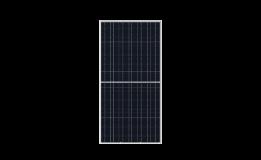 Trinasolar TALLMAX-M TSM-DE15M 400Wc Poly Silver panneau solaire img