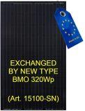 BISOL Premium BMO 310Wc FullBlack Mono module solaire img