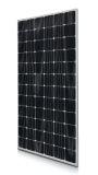LG 410N2T-J5 NeON 2 Bifacial Transp Silver Frame zonnepaneel img