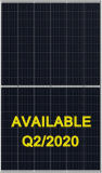 Trinasolar HoneyM TSM-DE06M 340Wp Mono Black solar module img