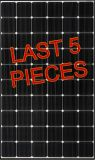 LG 350N1C-V5 NeON 2 Black Mono solar module img