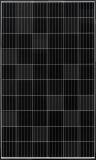 BISOL Project BMO 330Wp Black Mono solar module img