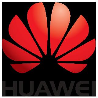Huawei logo omvormer zonnepanelen