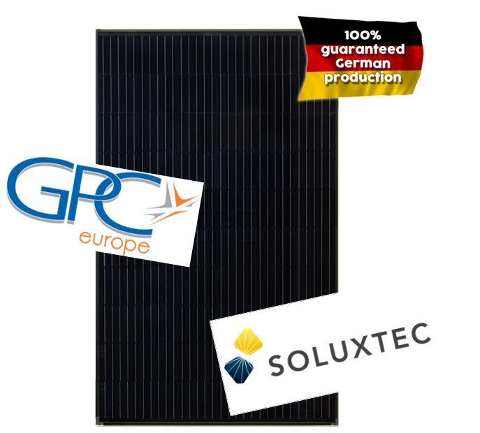 Webinar Soluxtec