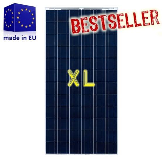 BISOL XL Premium BXU 335Wp Silver Poly 6253 img