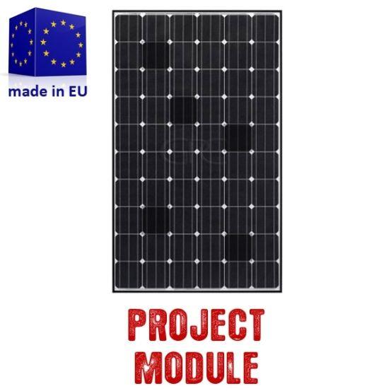 BISOL Project BMO 305Wp Black Mono 6411 img
