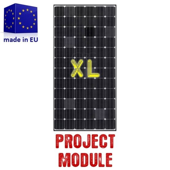 BISOL XL PROJECT BXO 360Wp Black Mono 6416 img