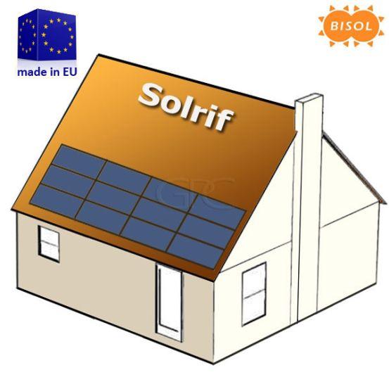 BISOL BIPV Solrif BSU 3360Wp 3R4 Silver Poly 5323 img