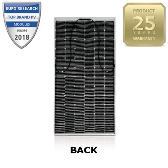 LG 390N2T-A5 NeON 2 Bifacial Transp Silver Frame 6153 img