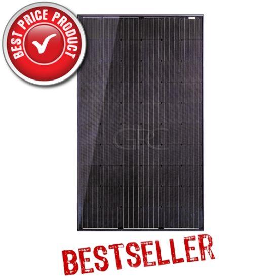 VIKRAMSOLAR SOMERA ULTIMA 280Wp FullBlack Mono 6236 img