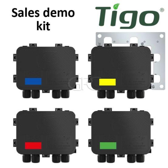 Tigo (by SMA) Sales Kit TS4-R 6023 img