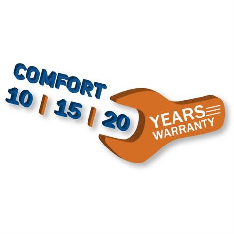 SMA Garantieverlenging Comfort 15 jaar (10<12kW) 1209 img