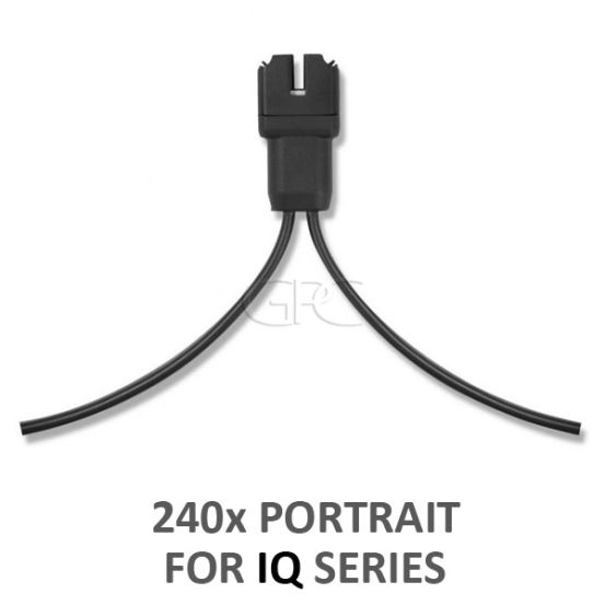 Enphase IQ Kabel Portrait (1.3m) - 240 connectoren - IQ-serie 6327 img