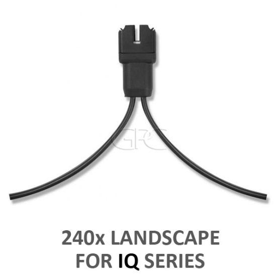 Enphase IQ Kabel Landscape (2.0m) - 240 connectoren - IQ-serie 6329 img