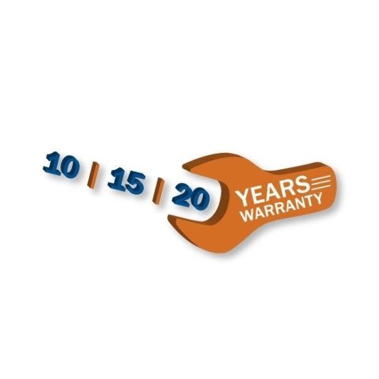 HUAWEI Garantieverlenging 20KTL - 10 jaar 6346 img