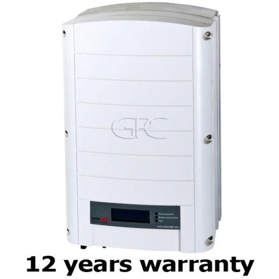 SolarEdge SE15k - 12 jaar waarborg 1259 img