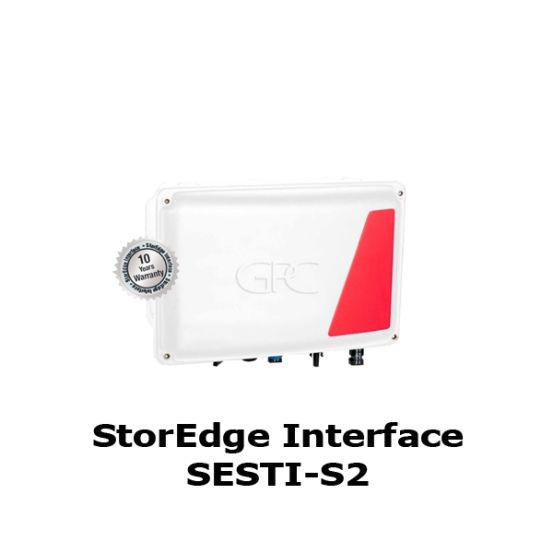 SolarEdge SESTI-S2 StorEdge Interface 6198 img