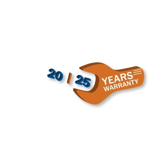 SolarEdge Garantieverlenging 20 jaar Monofasige omvormer <4kW 5211 img