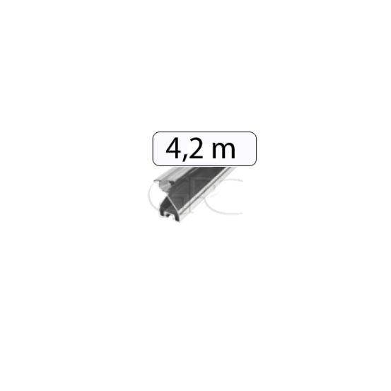 Schletter Aluprofiel FixZ-15 System18 BOTTOM 20 (4200mm) 1674 img