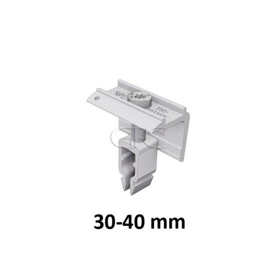 Schletter Eindklem Rapid16 Alu Module 30-40mm 6226 img