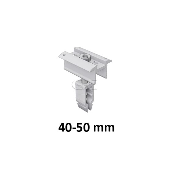 Schletter Koppelklem Rapid16 Alu Module 40-50mm 6233 img