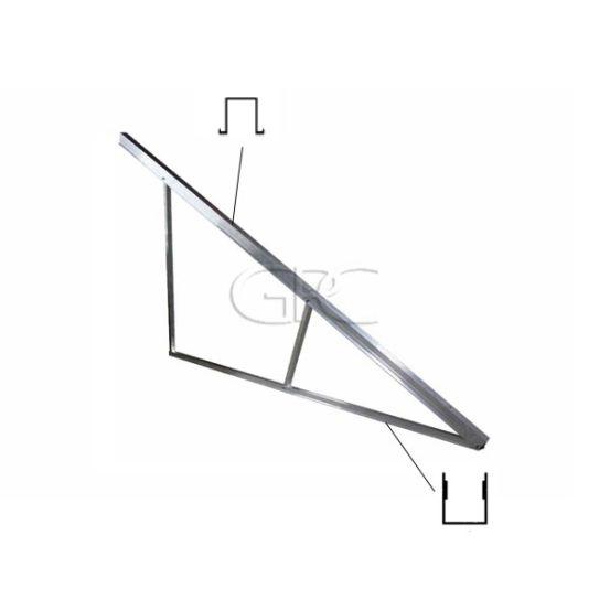 Schletter Driehoeksteun XL07 3.2M - 30° 213 img