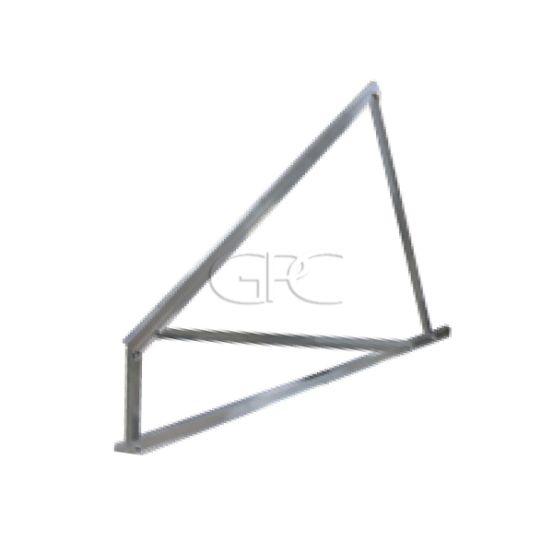 Schletter Driehoeksteun Groendak 1.5M - 30° 407 img