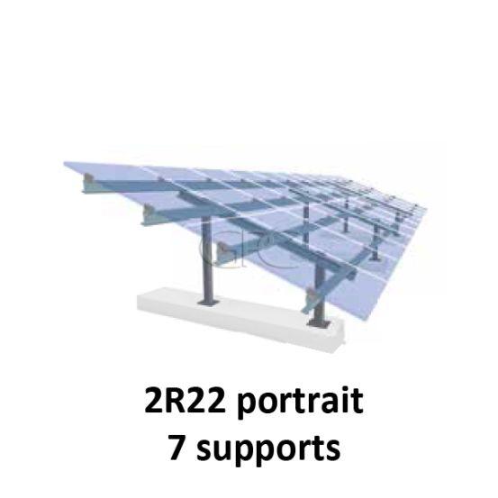 Schletter PvMax Energy-Kit 22 - 7 Steunen 6216 img
