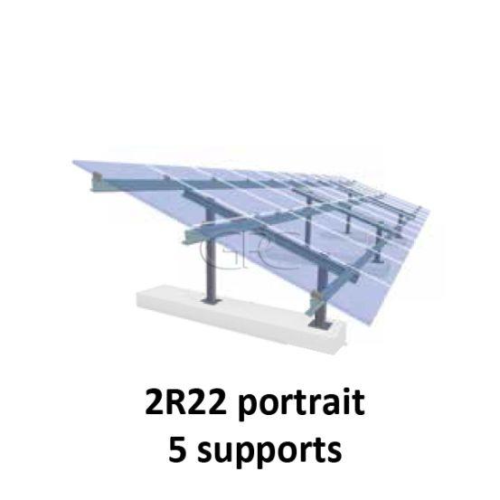 Schletter PvMax Energy-Kit 22 Combi - 5 Steunen 6219 img