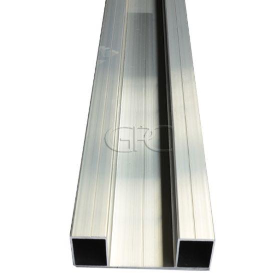 Trias C-profiel alu 120*40*2.5/3mm 6m 648 img