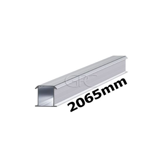 ClickFit EVO - Montagerail 2065mm 6095 img