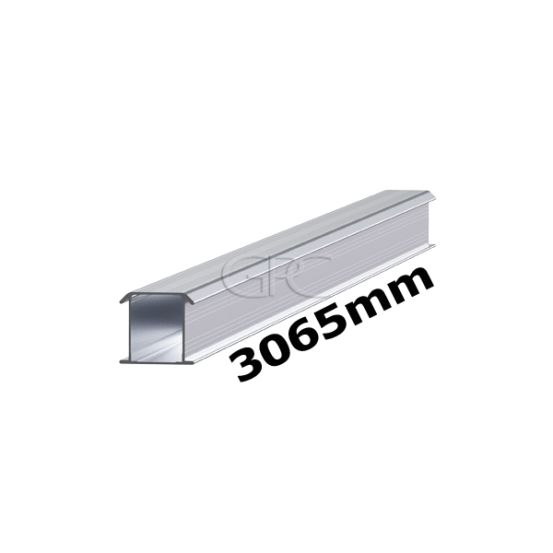 ClickFit EVO - Montagerail 3065mm 6096 img