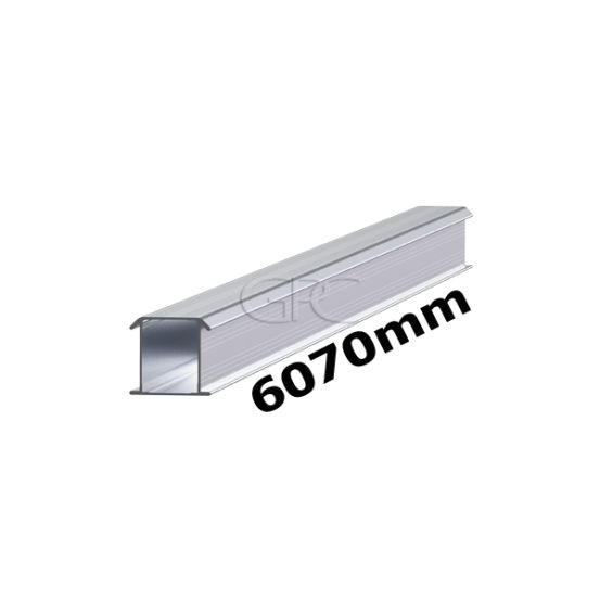 ClickFit EVO - Montagerail 6070mm 6092 img