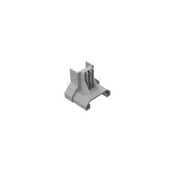 ClickFit EVO - Eindklemsteun grijs 6307 img