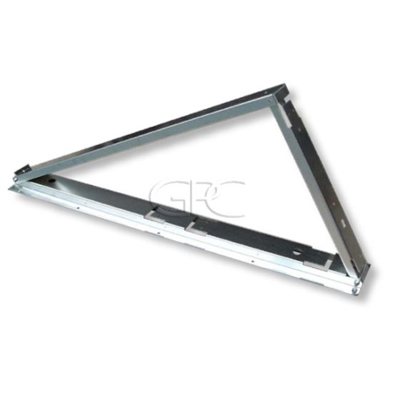 FlatFix Console / driehoeksteun 15° 419 img