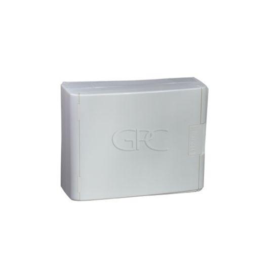 Teco CONEXBOX IP40 1R 20M Opbouwkast Vol/grijs - MDC20001 3779 img