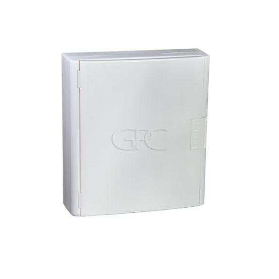 Teco CONEXBOX IP40 2R 40M Opbouwkast Vol/grijs - MDC40001 3780 img