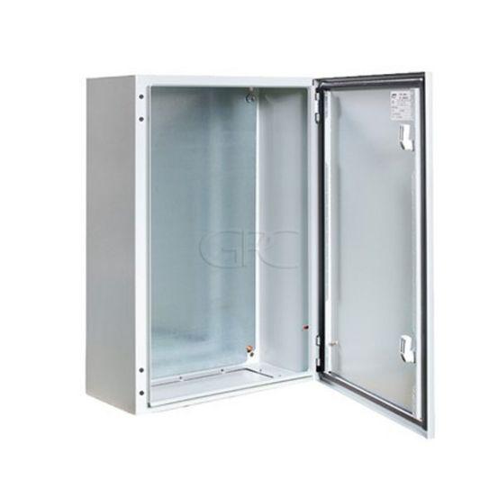 IDE Argenta Industriële Metalen Muurkast IP65/66 5273 img